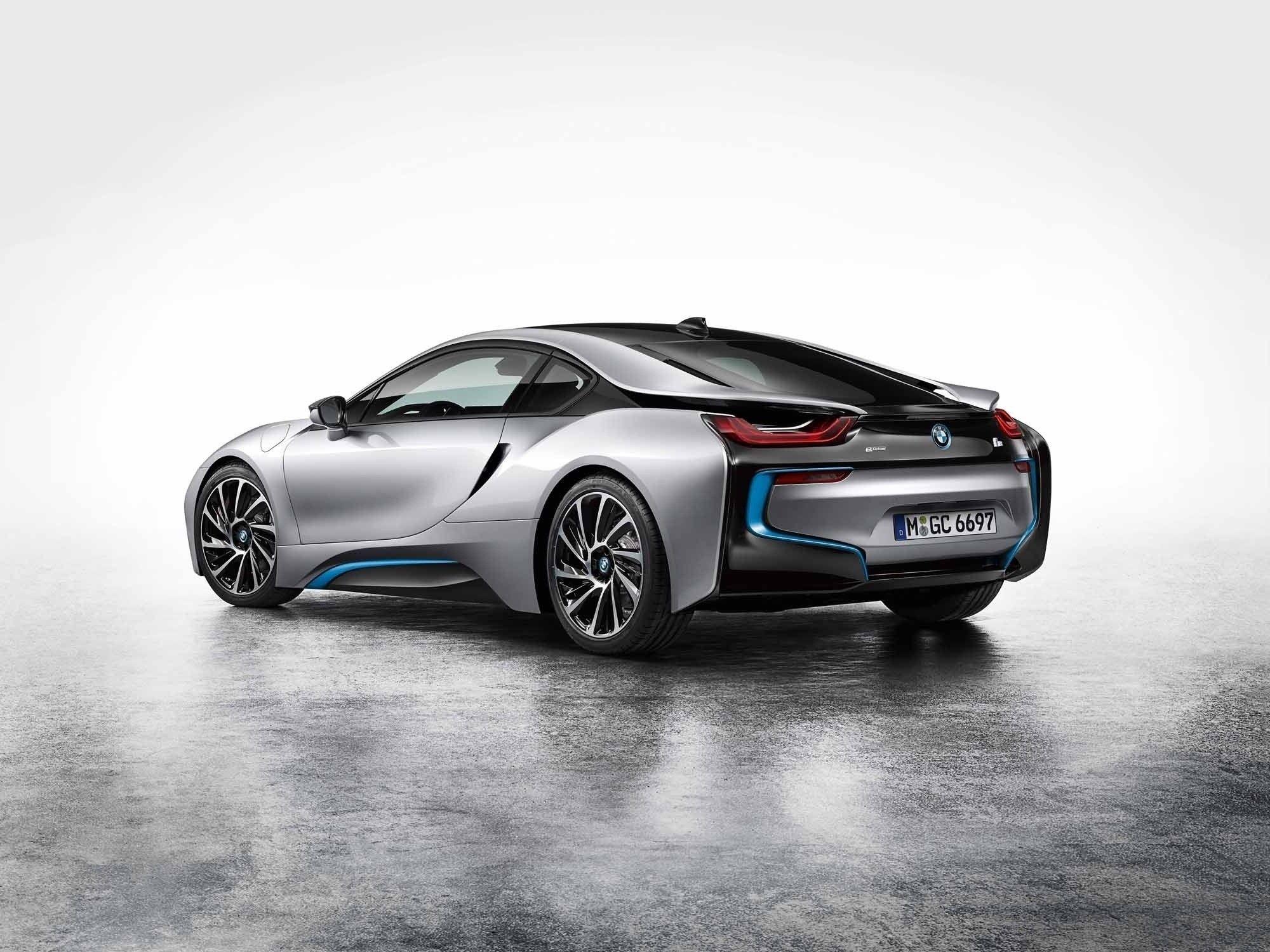 2018 Bmw I9 Interior Exterior And Review Bmw I8 Electric Sports Car Bmw