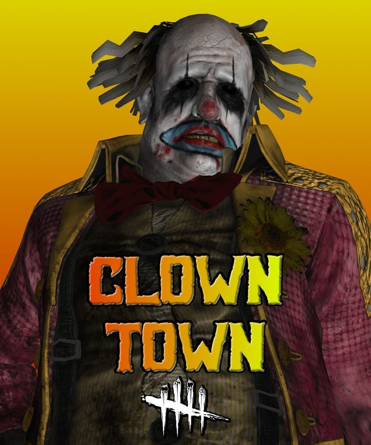 THE CLOWN Dead By Daylight Low Rank Gameplay Welcome To