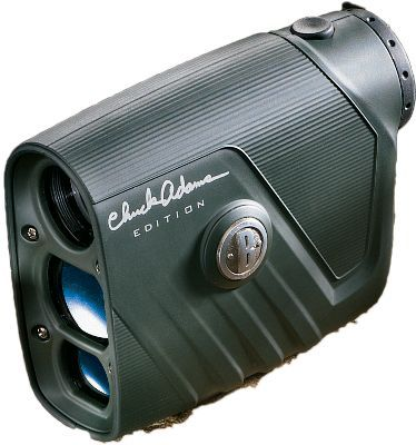 Bushnell® Bowhunter Chuck Adams Edition Rangefinder