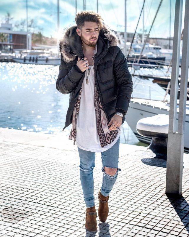 31++ Mens waterproof snow boots ideas ideas