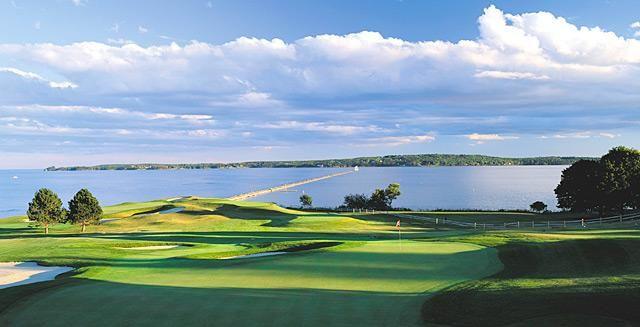 23++ Best golf courses in bar harbor maine ideas
