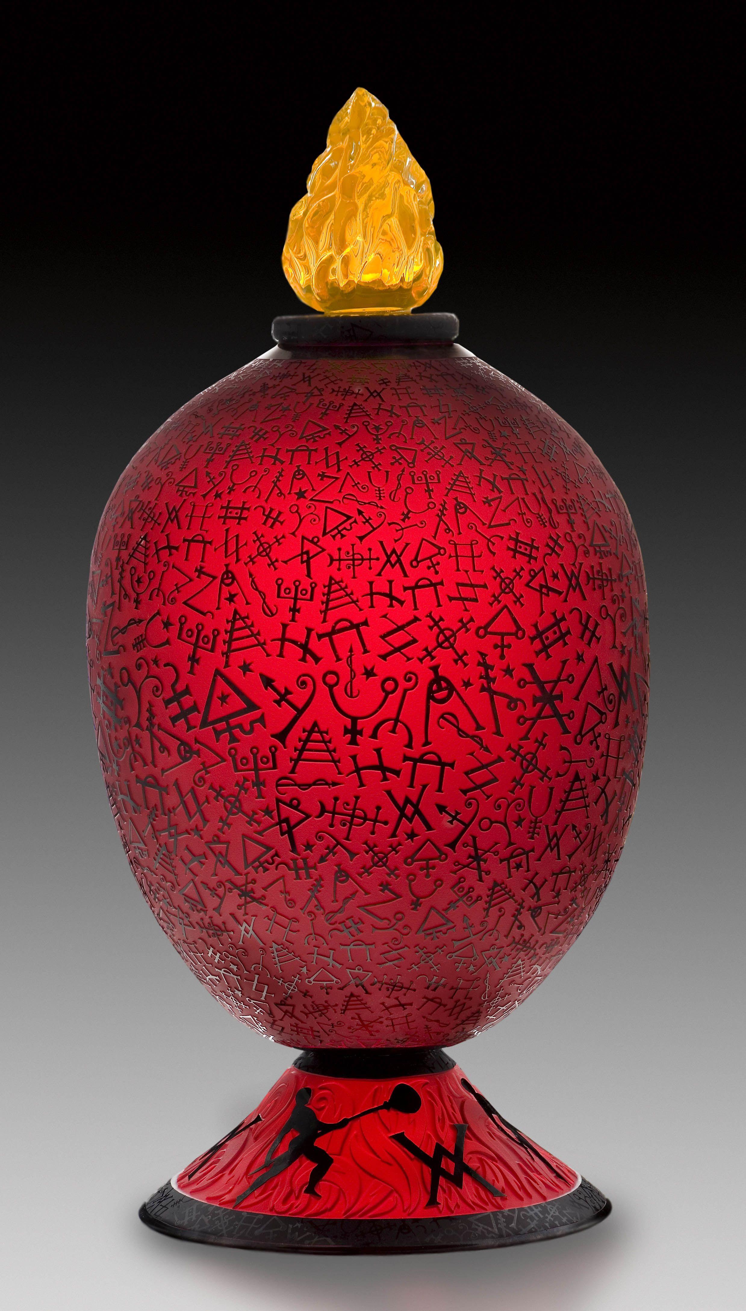 Pin By Zrnsevchenko On Glass Art Vintage Art Glass Glass Artists Glass Art Sculpture
