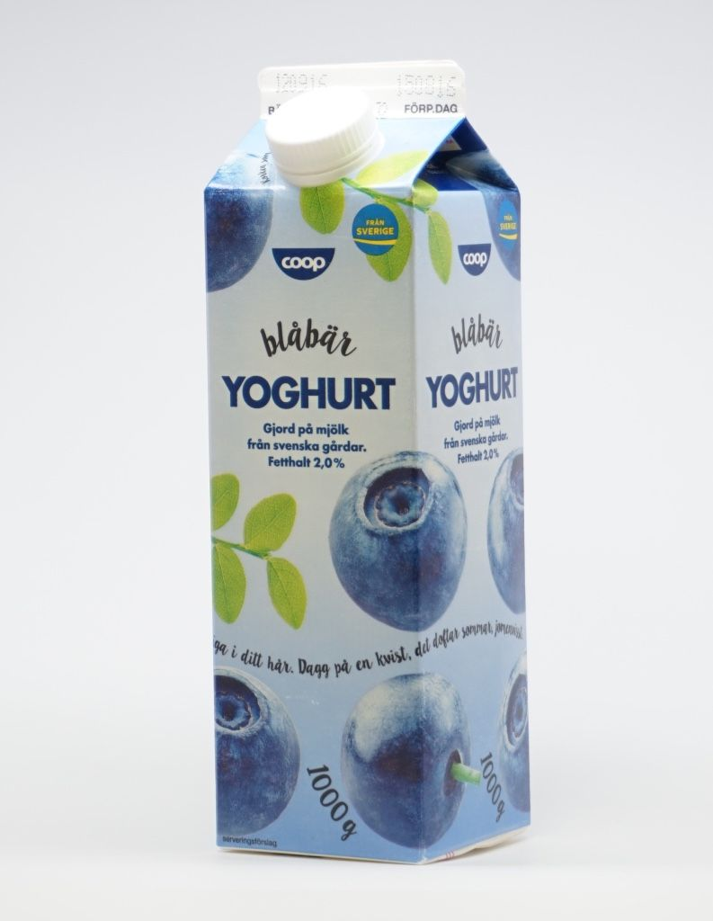 coconut water sverige
