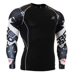 b64bdac48 Compression Shirts T-shirt