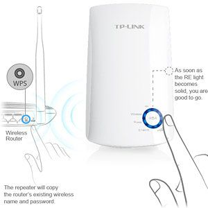 Http Tplinkrepeater Net Admin Is The Default Login Access For Tp Link Wifi Boosters You Can Manage All Advance Settin Tp Link Wireless Router Wifi Extender