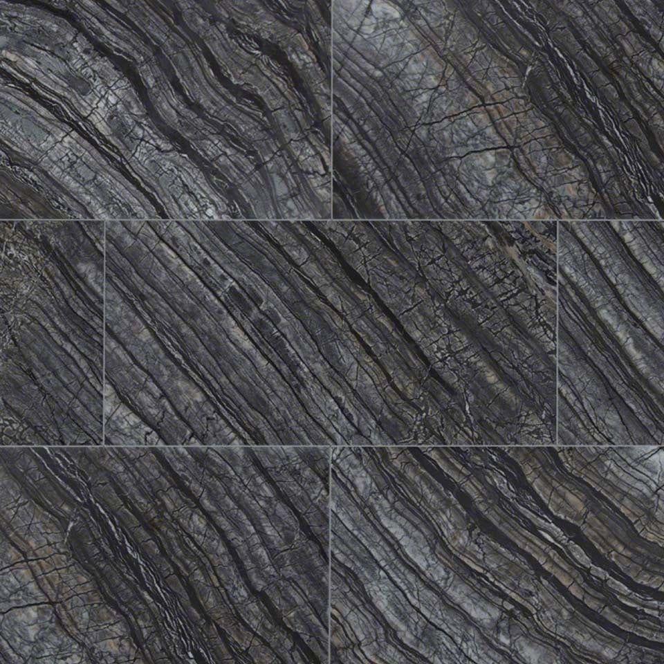 Cabot Marble Tile Marble Tile Marble Tile Floor Black Marble Tile