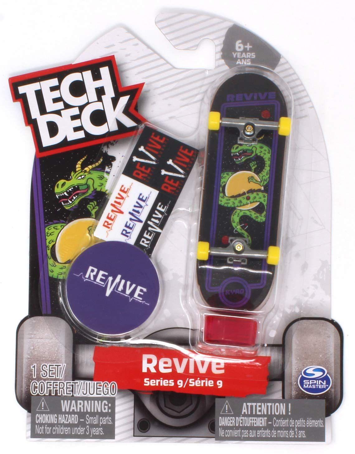 Tech Deck Pro TechDeckPro techdeckproboard