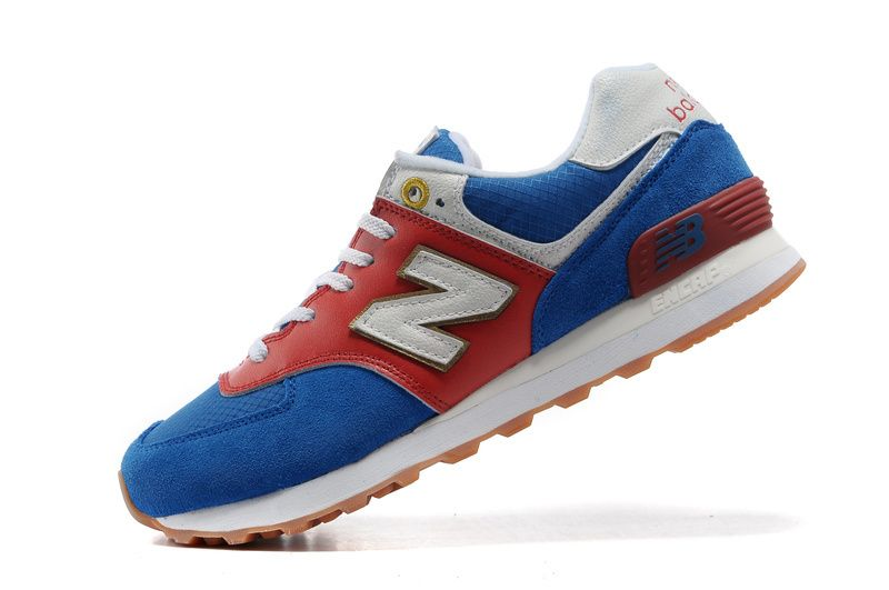 new balance montante hommes
