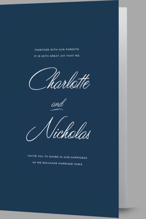wedding invitations templates  designs  vistaprint
