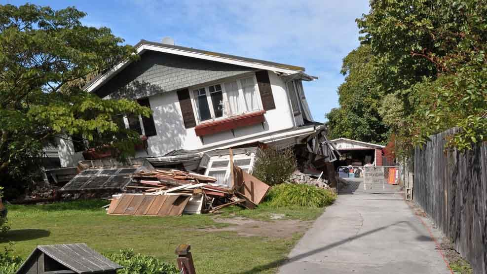What To Look For In Earthquake Insurance Christchurch