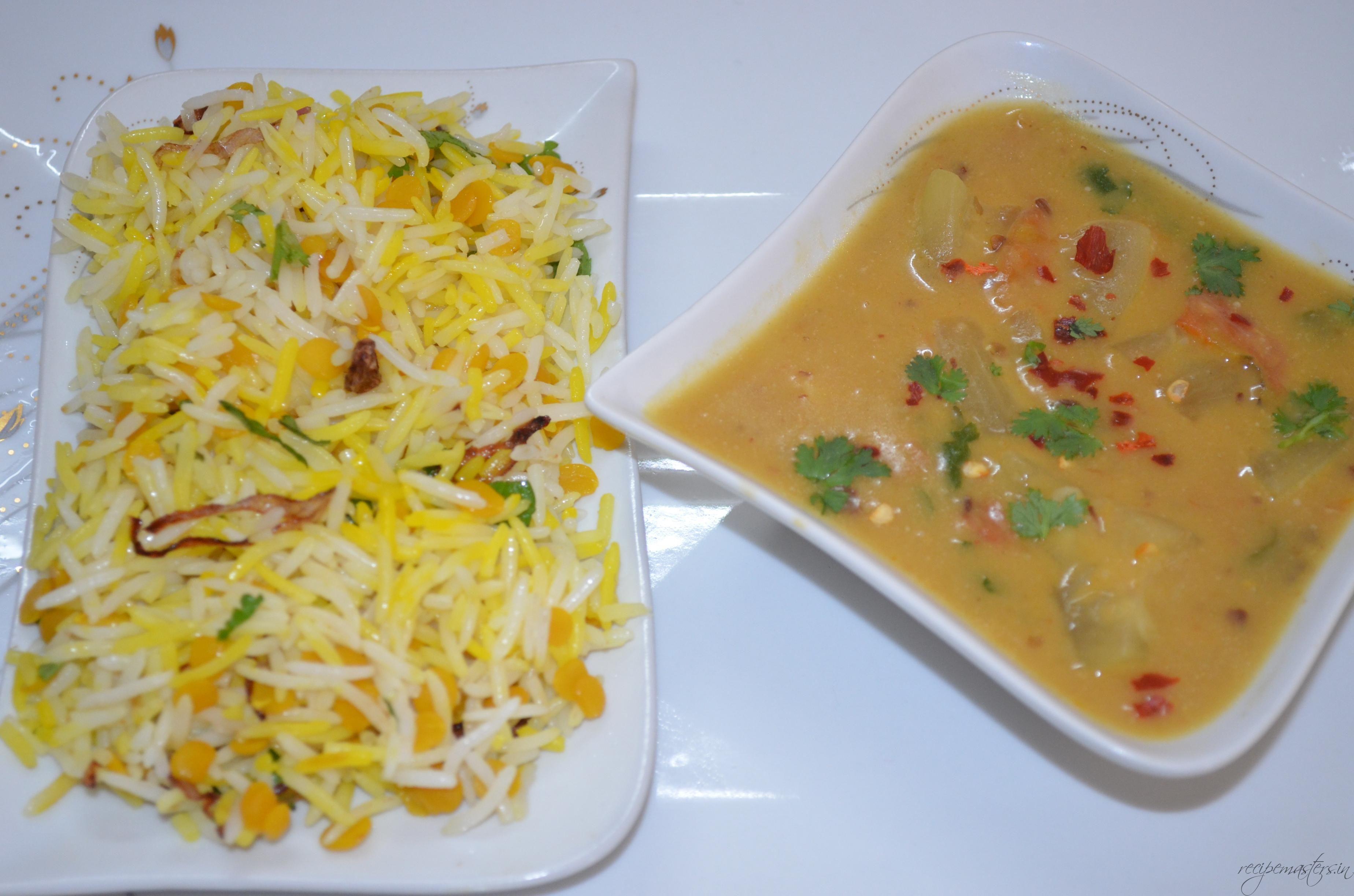 Dal chawal palida by rahat zaid recipe masters indian food dal chawal palida by rahat zaid recipe masters dal frymastersindian food forumfinder Choice Image