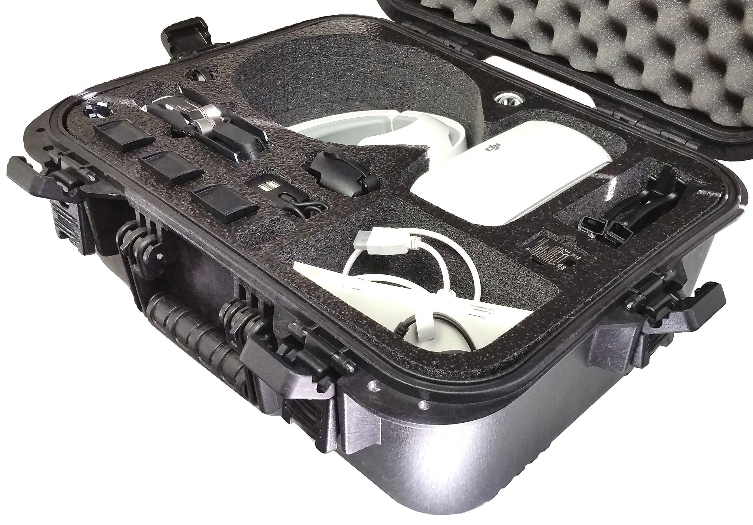 Case Club DJI Mavic Air Fly More with Goggles Waterproof