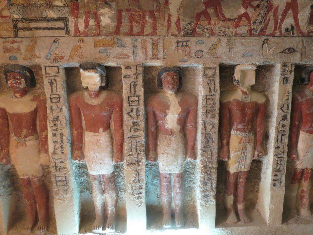 É a pirâmide mais antiga do Egito. - Avaliações de viajantes - Pirâmide de Saqqara - TripAdvisor