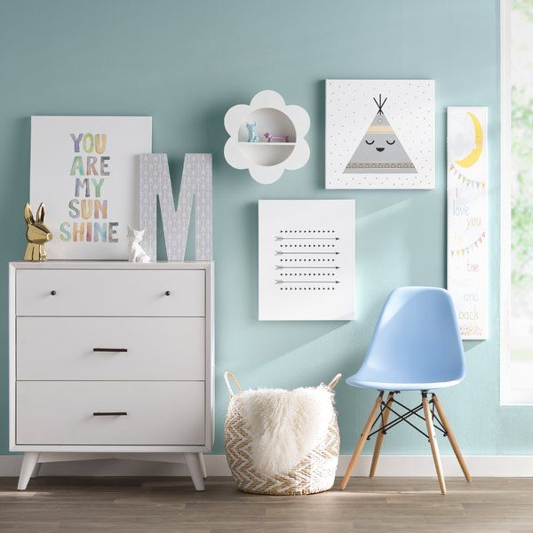 Shop Wayfair For Kidsu0027 U0026 Baby Room Decor To Match Every Style And Budget.