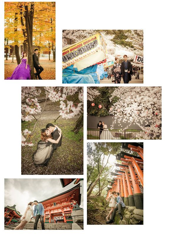 Feline Wedding Pre Wedding Shoot Singapore Promotion ends 10 Jul 2016 | Why Not Deals