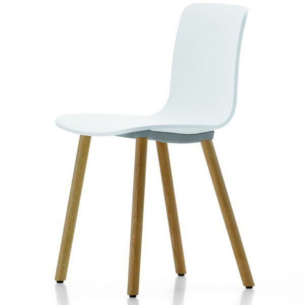 Cadeira Hal Wood - Paris-Sete
