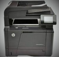 Descargar Driver Impresora Hp Laserjet Pro 400 Mfp M425dn Gratis Impresora Impresora Laser H P
