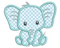 image result for elephant applique template applique embroidery