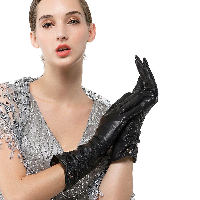 Lamdoo Womens Autumn Jacquard Knitted Cotton Sunscreen Arm Sleeve Fingerless Gloves Rainbow Striped Printed Colorful Thigh High Leg Warmer C# Leg Warmers