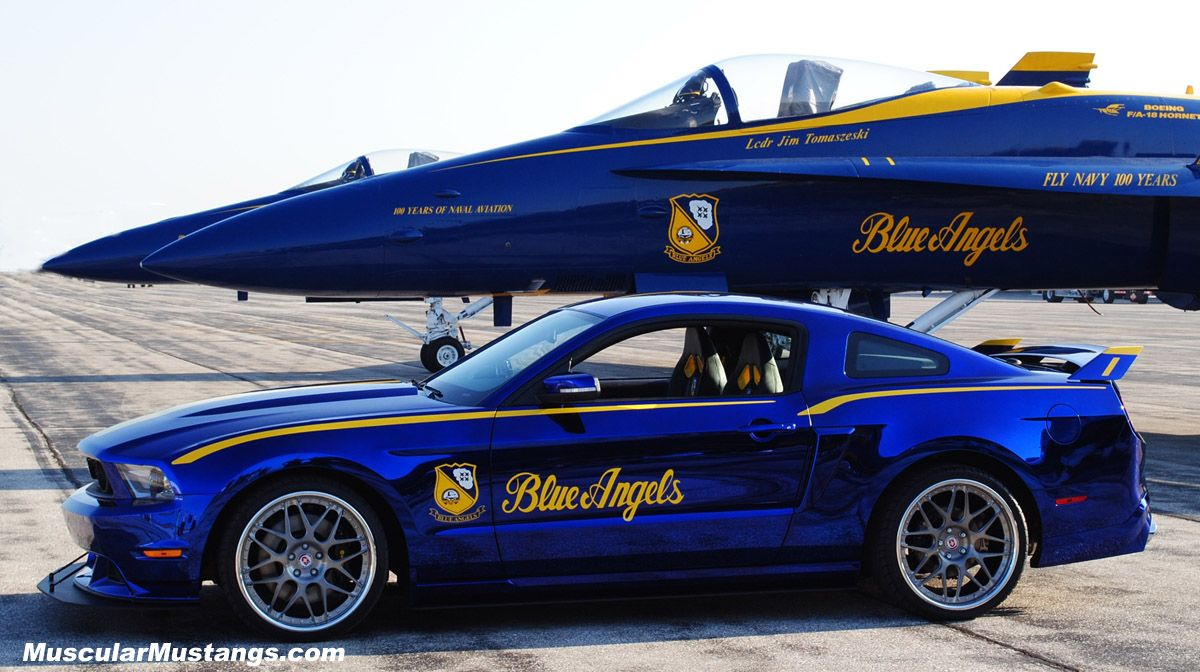 U s air force thunderbirds edition 2014 ford mustang gt see