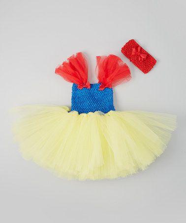Crochet Headbands for Tutu Dresses