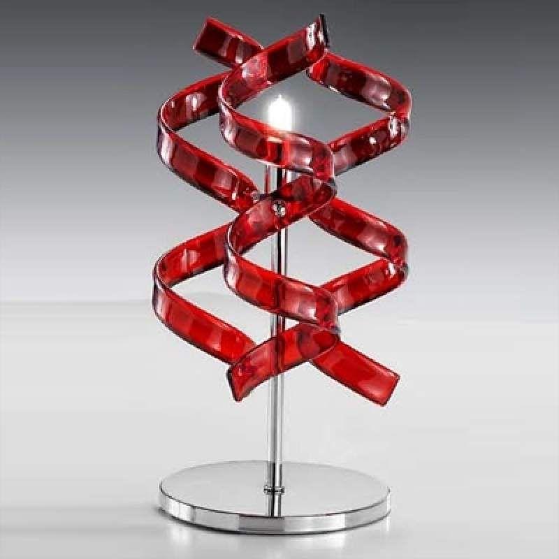 Indrukwekkende Tafellamp Cherry Tafellamp Lampenvoet Booglamp