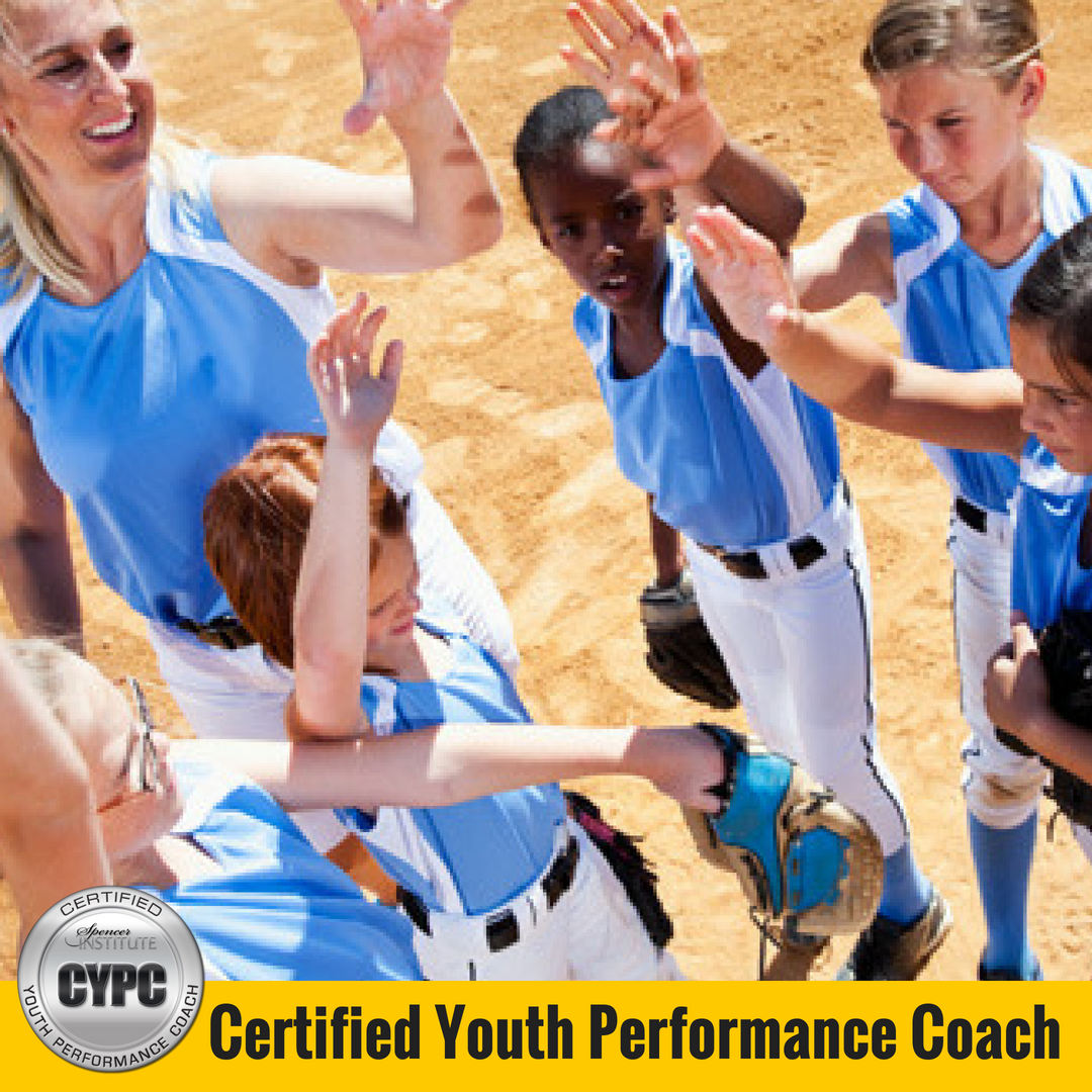 Youth Performance Coach Certification Sports Psychology Youth Coaching Youth Sports