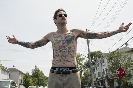 Pete Davidson's 'King of Staten Island' Will Open South by