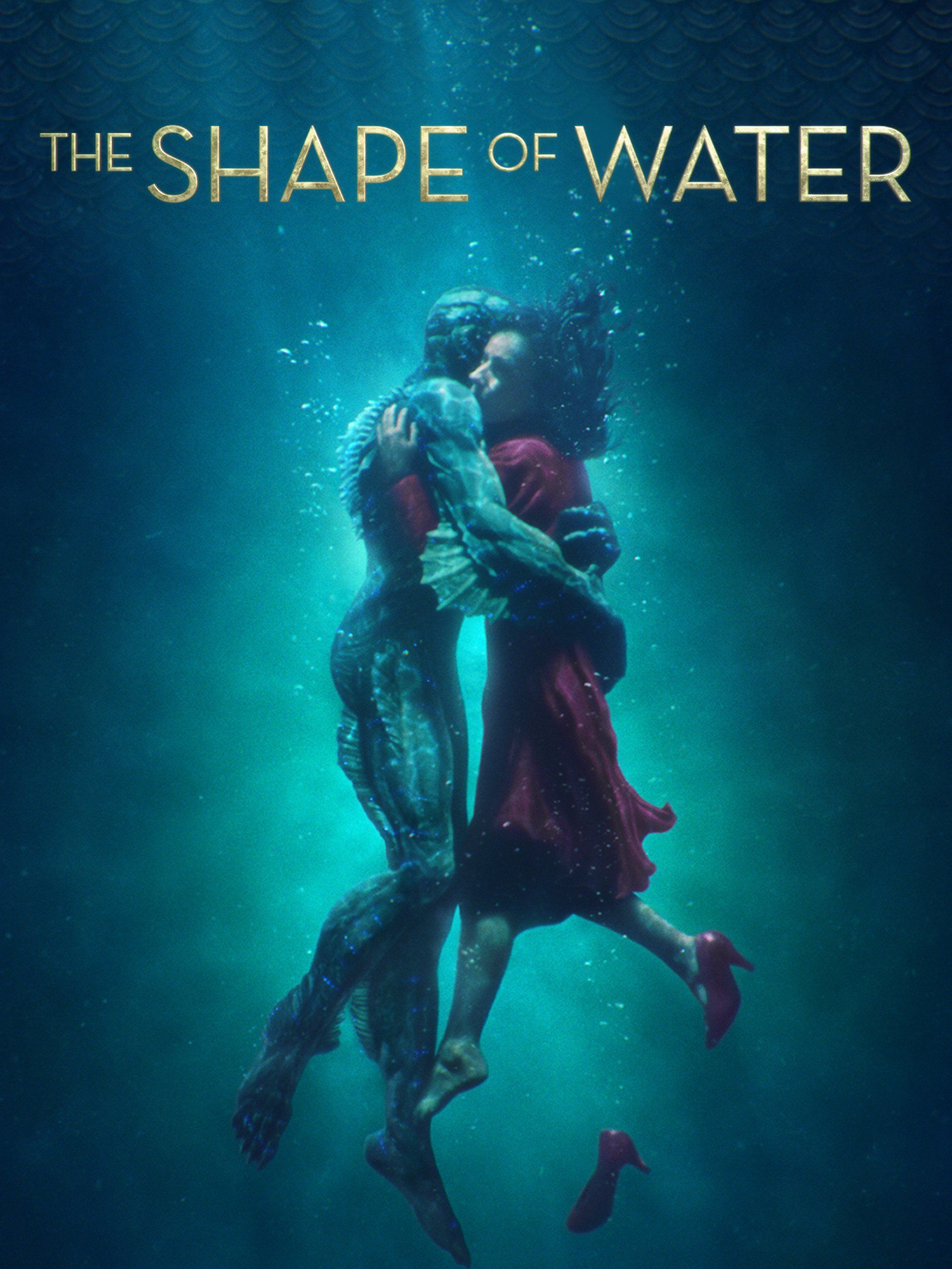 Pin By Nancy Golubic On Favorite Movies The Shape Of Water Romance Movies Water Movie