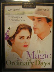 Amazon com: The Magic of Ordinary Days - Hallmark: Movies