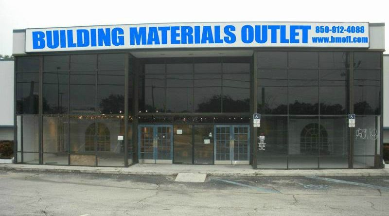 Building Materials Outlet New Store Building Materials