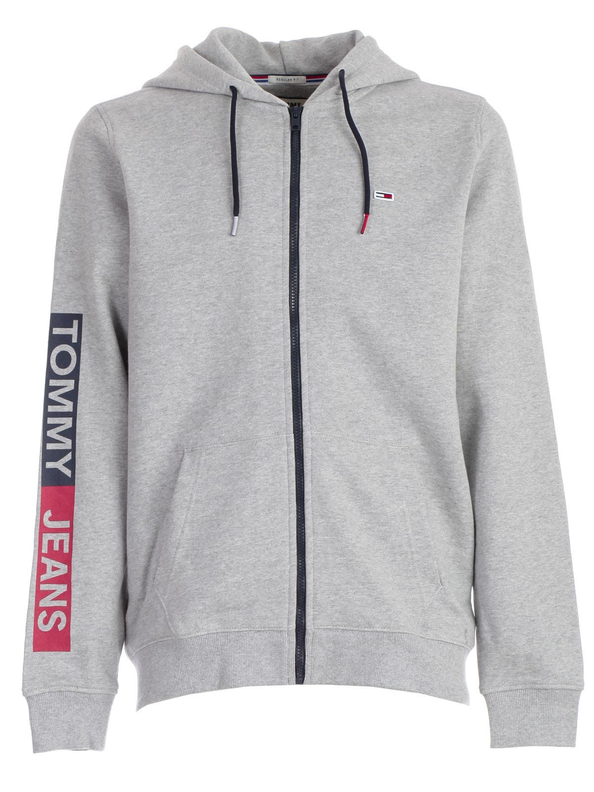 bd802b871 TOMMY JEANS FELPA TJM ESSENTIAL. #tommyjeans #cloth | Tommy Jeans in ...