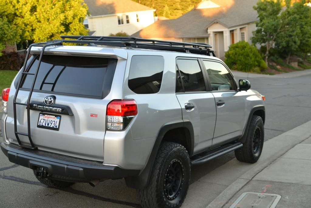 5th Gen T4r Owner S Picture Thread Page 170 Toyota 4runner