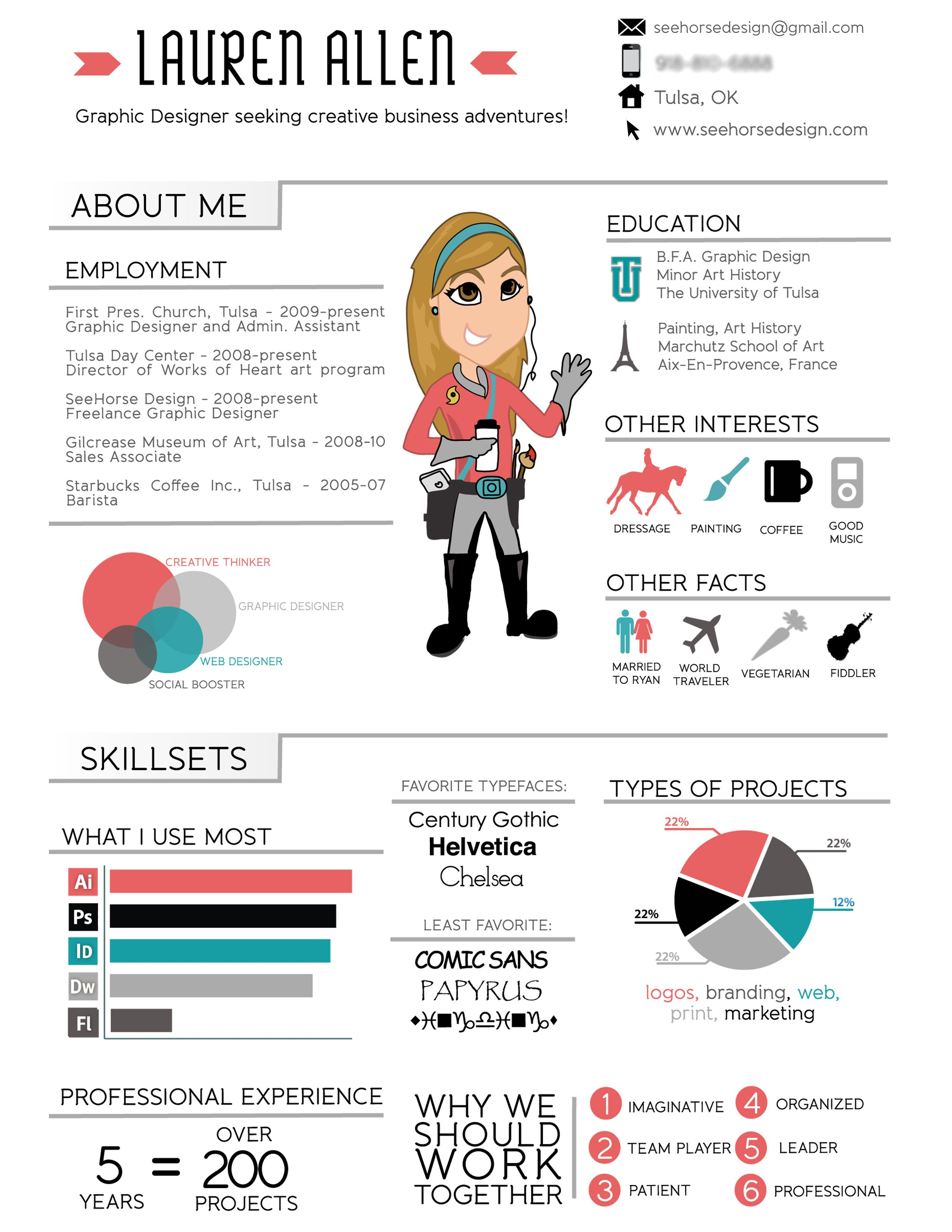 17 best images about resume infographic resume 17 best images about resume infographic resume creative resume and lauren young