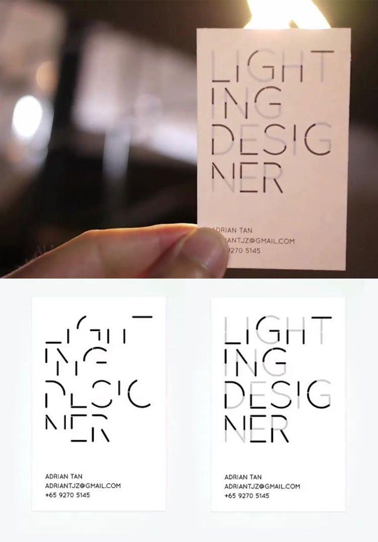 20 Creative Business Card Designs Grafika Wizytówki I