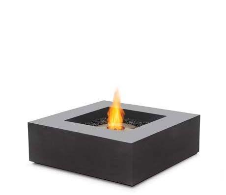Base Ecosmart Fire Feuerstelle Feuer Kamin