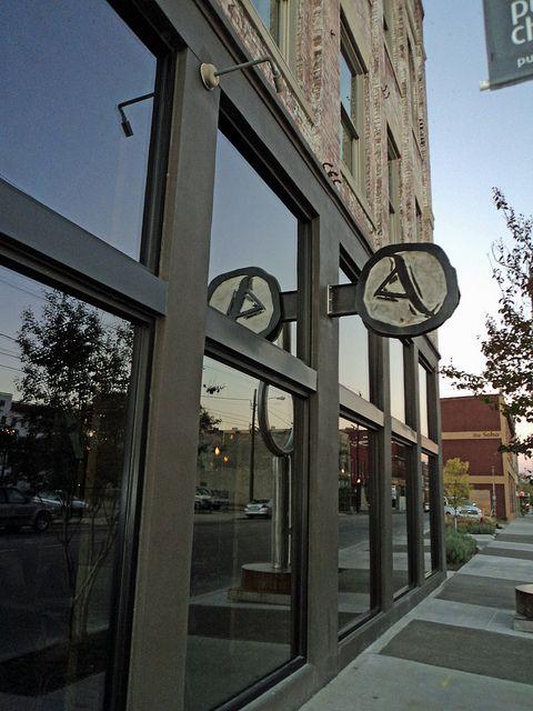 Alleia Restaurant On Main Chattanooga Chattanooga Chattanooga Restaurants Places To Go