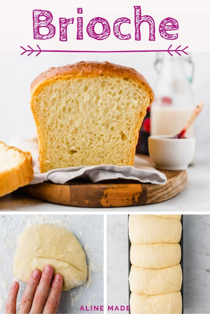 Soft Bröd Rezept : fluffy soft and rich in flavor that s how an authentic french brioche bread must be let me ~ Watch28wear.com Haus und Dekorationen