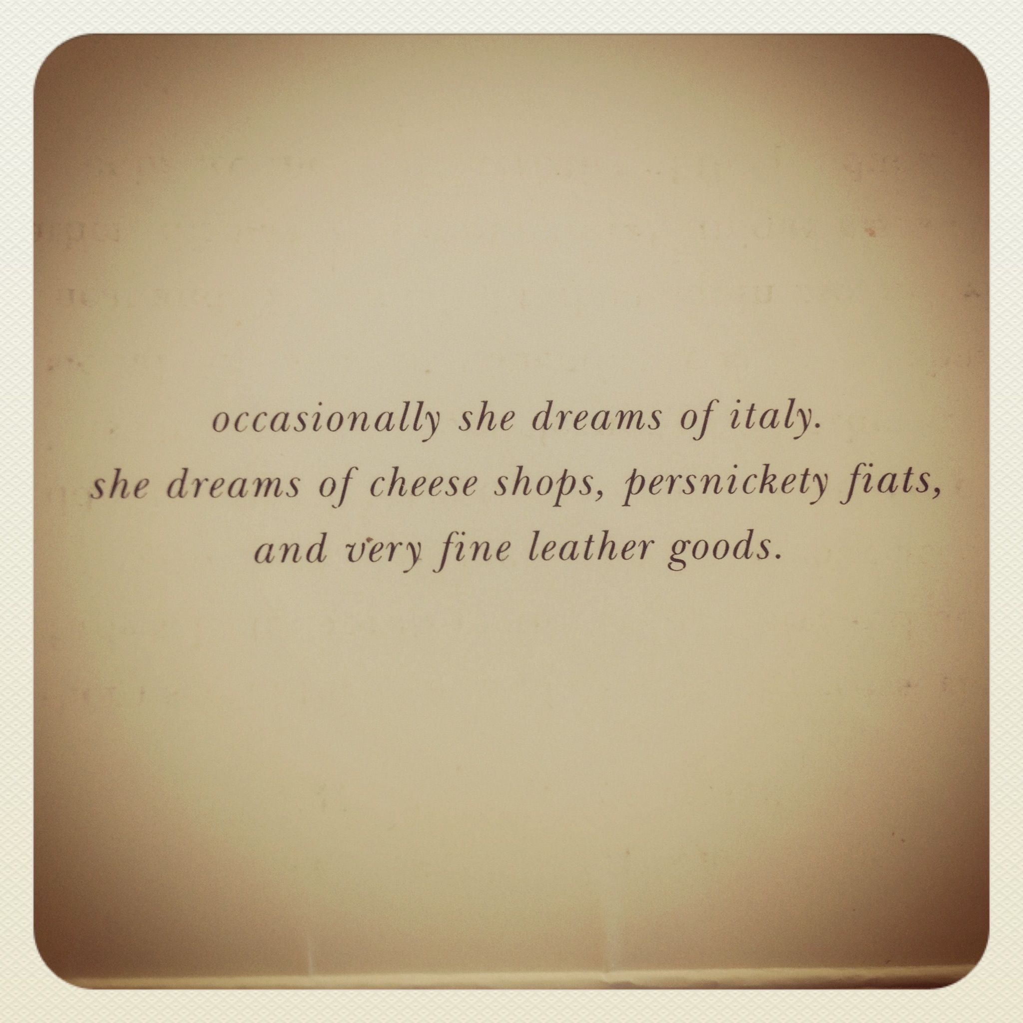 Kate spade quote- | words and typography | Pinterest