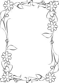 Resultado de imagen para flores en forma de coronas para colorear