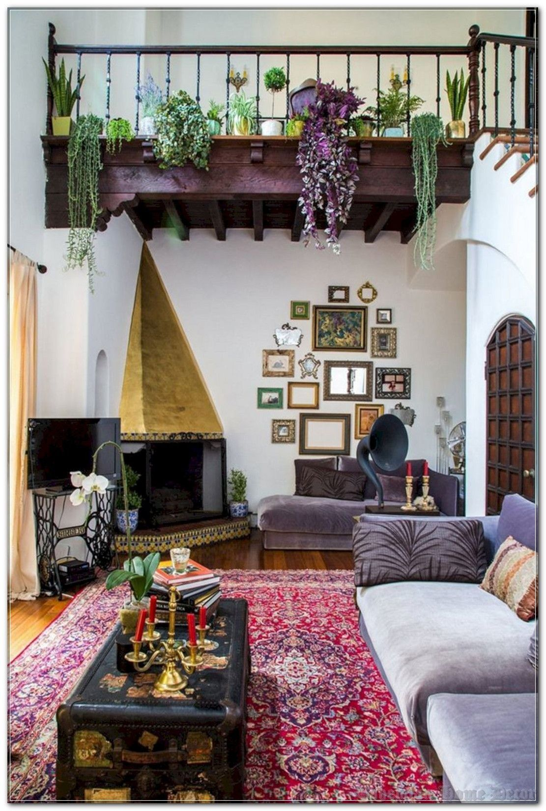 Bohemian Home Decor: Is Not That Difficult As You Think