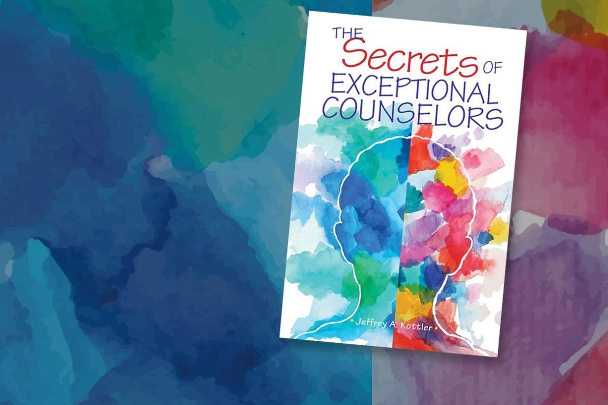 Behind The Book The Secrets Of Exceptional Counselors