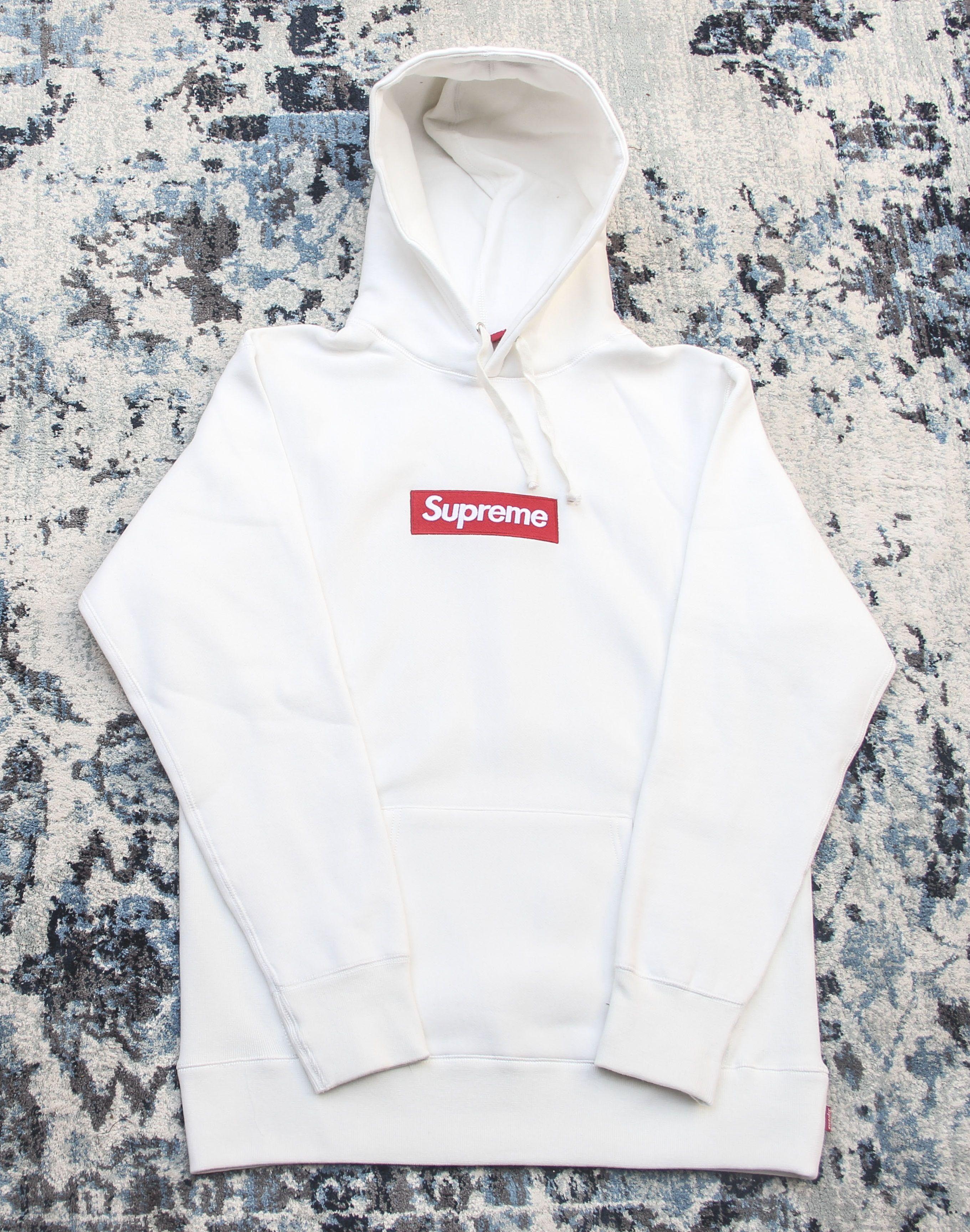 supreme jacket price