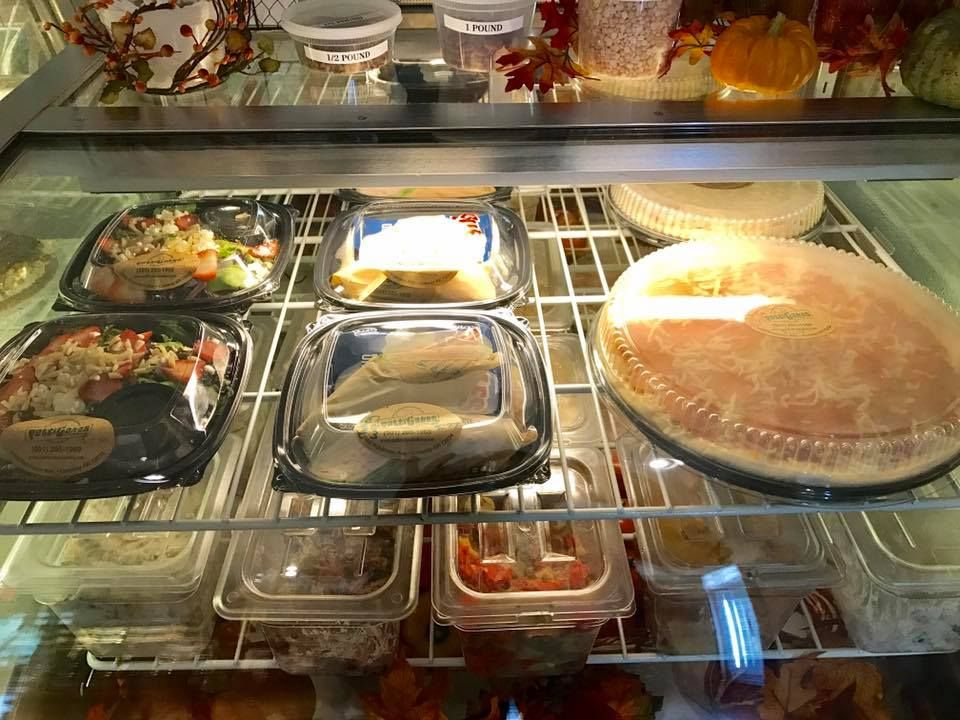 Patticakes bakery savory in the