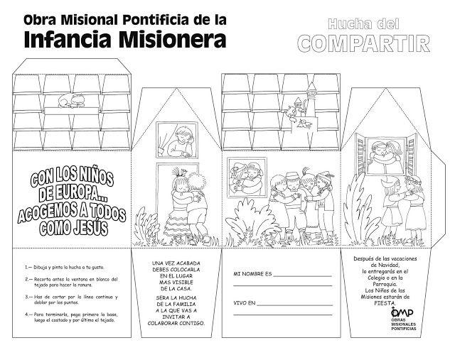 La Catequesis: Recursos Catequesis Infancia Misionera 2013 | IAM ...