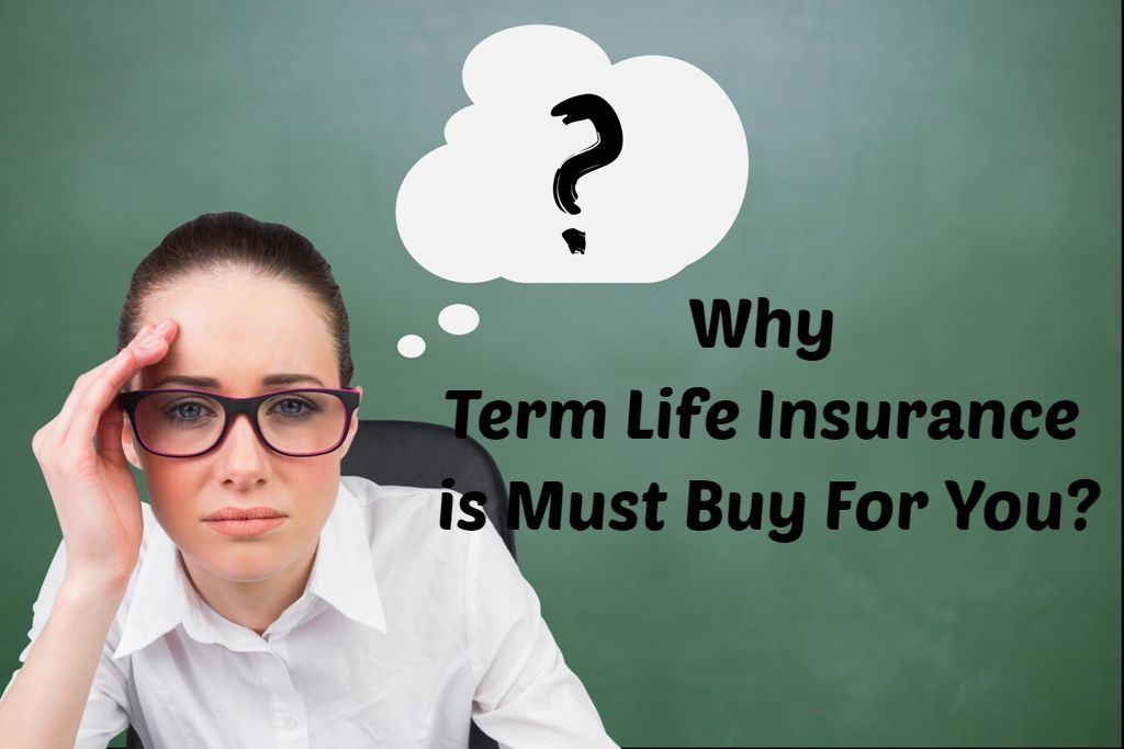 Are you going to buy a life insurance plan for you? Know