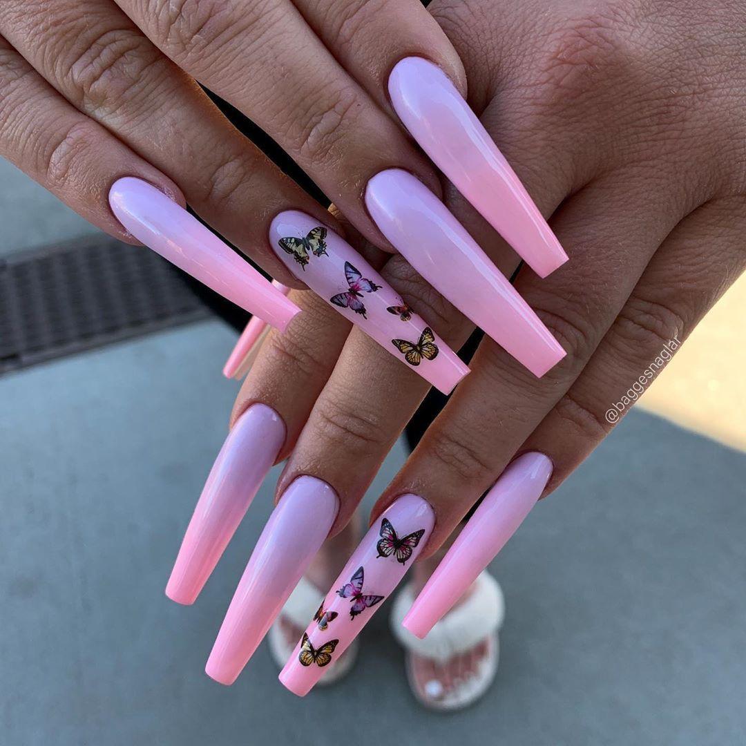 sweet nails göteborg