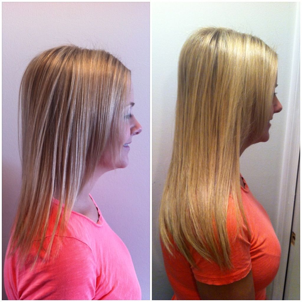 Great lengths hair extensions used to increase thickness and great lengths hair extensions used to increase thickness and length halocouture pmusecretfo Images