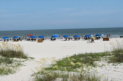 Information On Hilton Head Vacation Als Resorts In Sc Golf South Carolina Beacheore