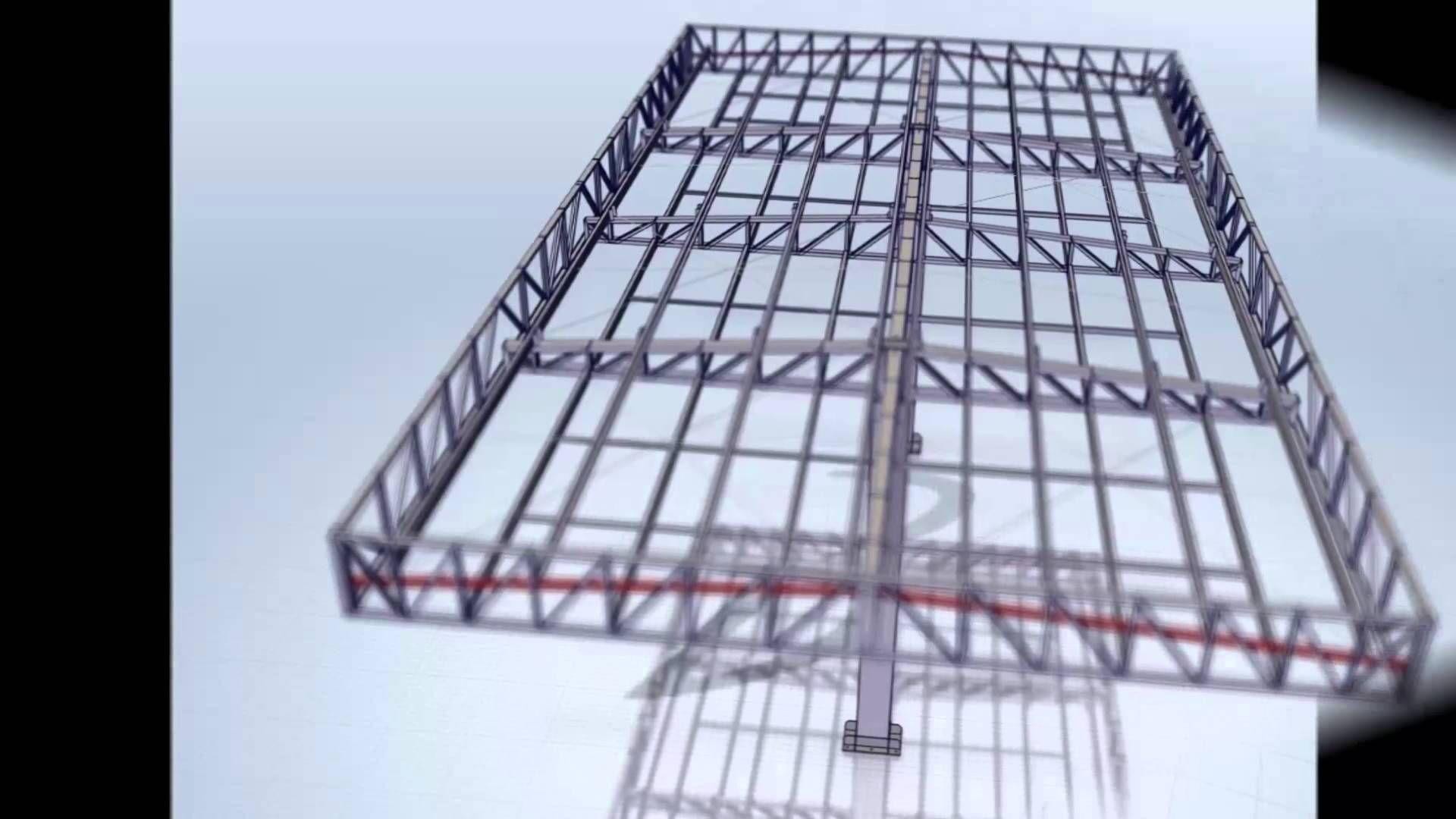 domocad estructura